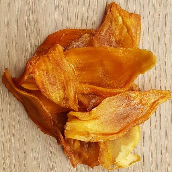 Jackfruit (stambusis duonvaisis), 100g