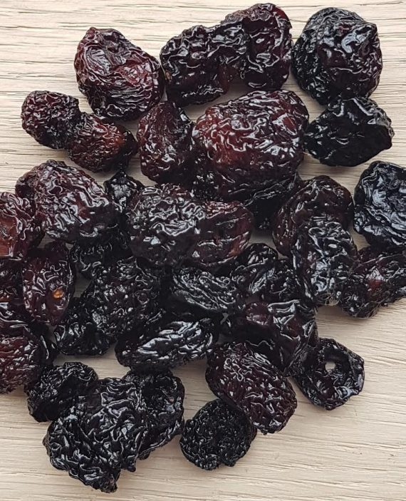 Džiovintos vyšnios, 150g