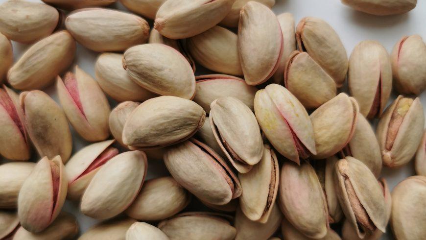 Goodnuts parduotuvėlė nedirbs balandžio 5-9 d.